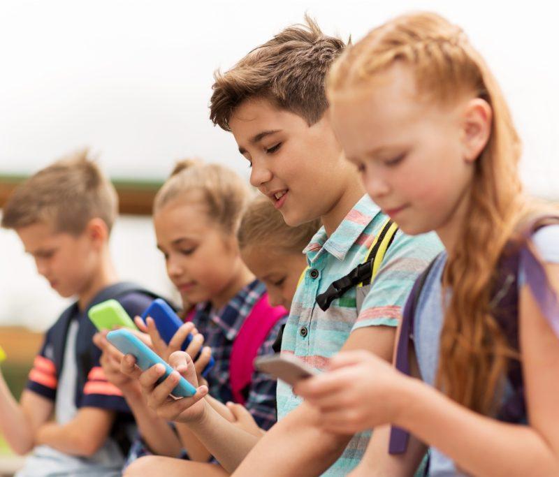 Século XXI: nativos digitais