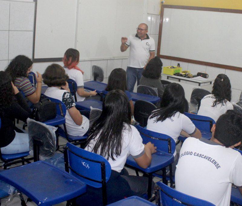 Workshop da Liderança: 28ª EXPO Cc
