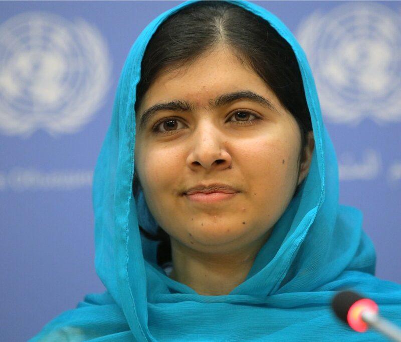 Malala Yousafzai é presença confirmada em evento brasileiro de educação